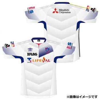 Umbro F.C. Tokyo FC東京 2018 (A) S/S UDS6819A