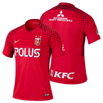 Nike Urawa Red Diamonds 浦和紅鑽 2018 (H) S/S 902455-611