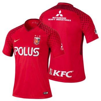 Nike Urawa Red Diamonds 浦和紅鑽 2018 (H) S/S 902455-611