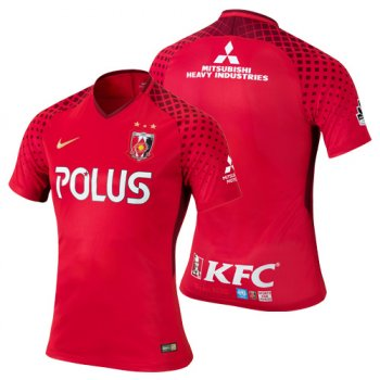 Nike Urawa Red Diamonds 浦和紅鑽 2018 (H) Authentic  S/S 903381-611