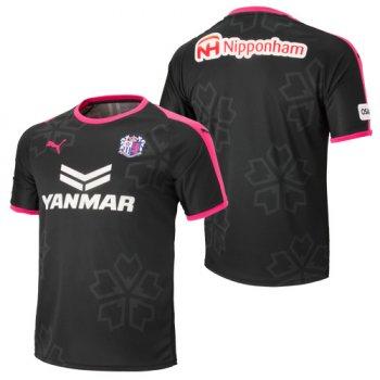 Puma Cerezo Osaka 大阪櫻花 2018 Goalkeeper 920911-01 Pre Order
