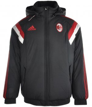 Adidas A.C.MILAN Padded Jacket Coat F83754