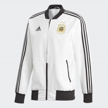 Adidas National Team 2018 World cup Argentina Presentation Jacket CF2635