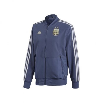 Adidas National Team 2018 World cup Argentina Presentation Jacket CF2636