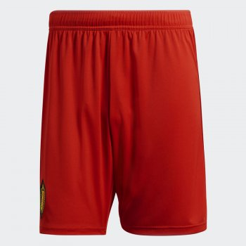 Adidas National Team 2018 Belgium (H) Shorts BQ4524