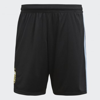 Adidas National Team 2018 Argentina (H) Kids Shorts BQ9310