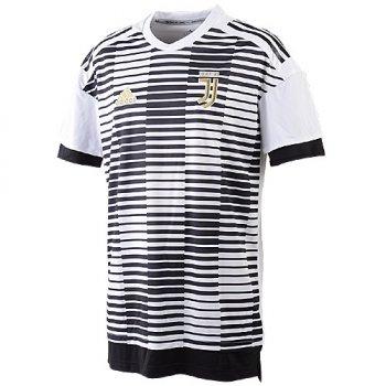 Adidas Juventus 17/18 (H) Pre-Shirt CF1572