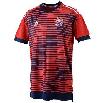 Adidas FC Bayern Munich 17/18 (H) Pre Shirt CF1580