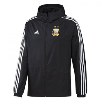 Adidas National Team 2018 Argentina Rain Jacket CF2587
