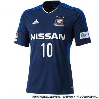 Adidas 橫濱水手 15-16 (H) CUP F86462-BUL 不包含球員印號