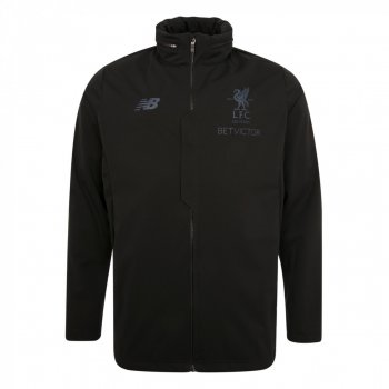 New Balance Liverpool 17/18 Elite Training Motion Rain Jacket MJ730388