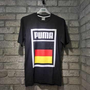 Puma Forever Football Country Cotton Tee Germany 752649-03