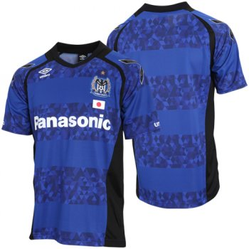 Umbro Gamba Osaka 大阪飛腳 17/18 (H) AFC Version UDS6716HC