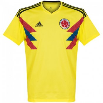Adidas National Team 2018 Colombia (H) S/S CW1526