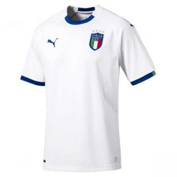 Puma 意大利 2018 世界盃作客 球衣 752282-02