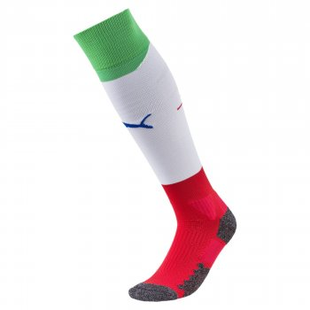 Puma National Team 2018 Italy (A) Socks 753016-02