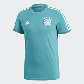 Adidas Germany 2018 Training Tee CE6600