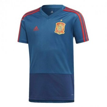 Adidas Spain 2018 Training Jersey CE8826