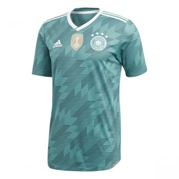 Adidas National Team 2018 World Cup Germany (A) Men's Jersey BR3144