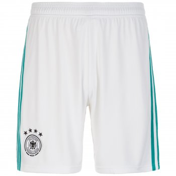 Adidas Germany 2018 Away Shorts BR3150