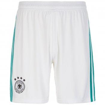 Adidas Germany 2018 Away Shorts BR3150
