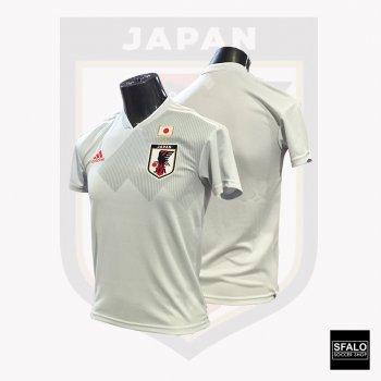 Adidas Japan 2018 (A) S/S Jersey BR3627 + Player Nameset