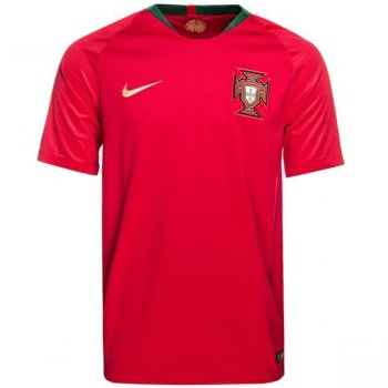 NIKE POR 18 (H) YOUTH  STADIUM JSY 893995-687