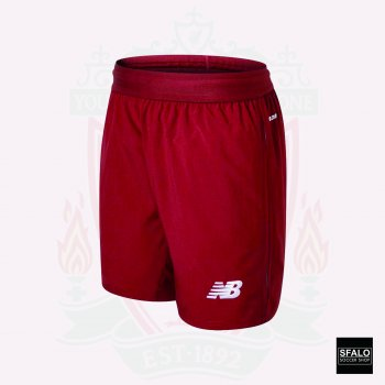 NEW BALANCE LFC 18 (H) JUINOR SHORTS
