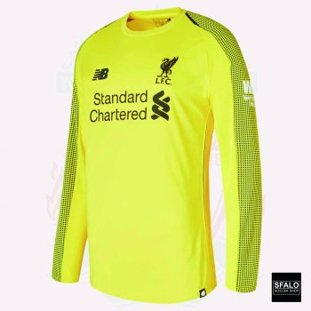 New Balance Liverpool 18/19 (H) GK LS JSY