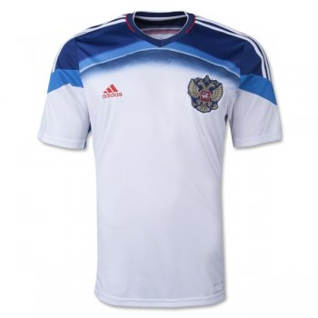 Adidas National Team 2014 World Cup Russia (A) S/S D85591