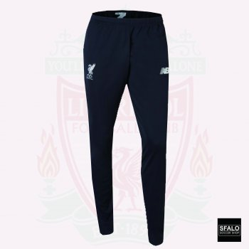 New Balance Liverpool 18/19 ELITE TRG PRE PANTS (BLK)