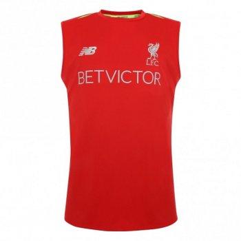 New Balance Liverpool 18/19 ELITE TRG VEST (RED)