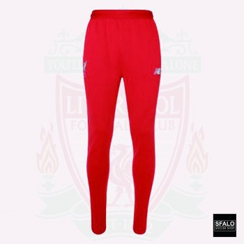 New Balance Liverpool 18/19 ELITE TECH PANTS (RED)