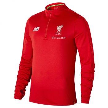 New Balance Liverpool 18/19 ELITE TRG HYBRID SWT (RED)
