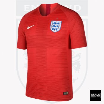 Nike National Team 2018 England (A) S/S Jersey 893867-600