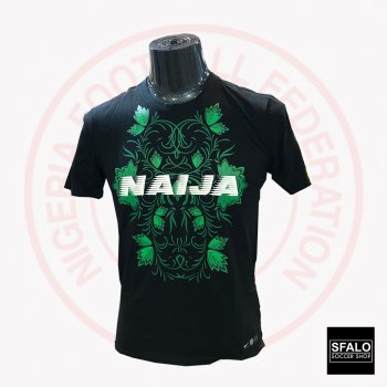 Nike Nigeria National Team 2018 Tee-Shirt AH1036-010