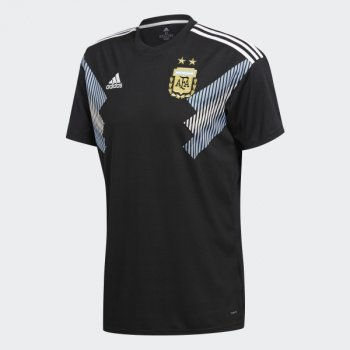 Adidas Argentina 2018 (A) S/S CD8565 with Nameset
