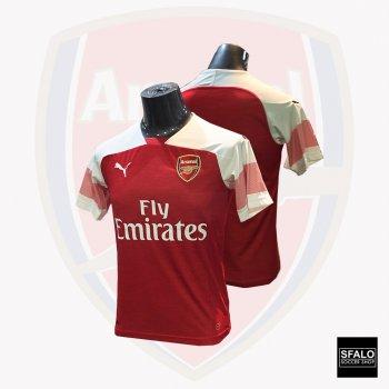 Puma Arsenal FC 18/19 (Home) S/S Men's Jersey 753209-12