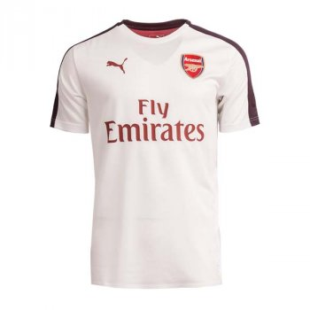 Puma Arsenal 18/19 Stadium Jersey - White 753256-10