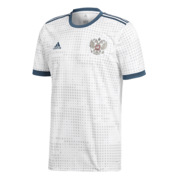Adidas National Team 2018 World Cup Russia (A) S/S