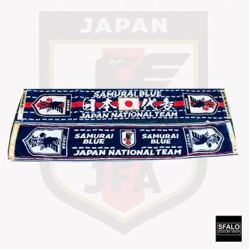 2018 Japan Scraf (Japan National Team) O-296 & O297