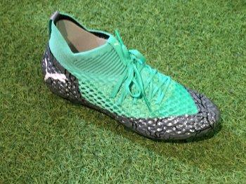 Puma boots FUTURE 2.1 NETFIT FG/AG 104812-01