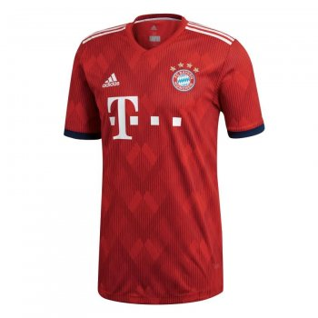 Adidas Bayern Munich 18/19 (H) S/S Authentic Jersey CF5432