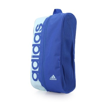 Adidas Linear Performance Shoe Bag - HIRBLU CF5008
