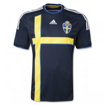 Adidas National Team 2014 World Cup Sweden (A) S/S G76545