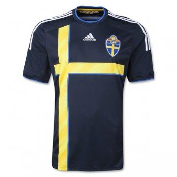 Adidas National Team 2014 World Cup Sweden (A) S/S G76545