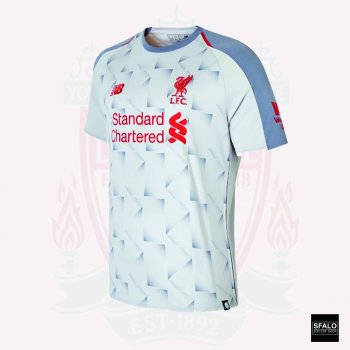 New Balance Liverpool 18/19 (3rd) S/S Jersey