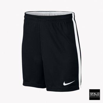 Nike Y NK DRY ACDMY SHORT K BLACK/WHITE/WHITE 832901-010