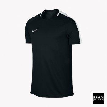 Nike AS M NK DRY ACDMY TOP SS BLACK/WHITE/WHI 832968-010