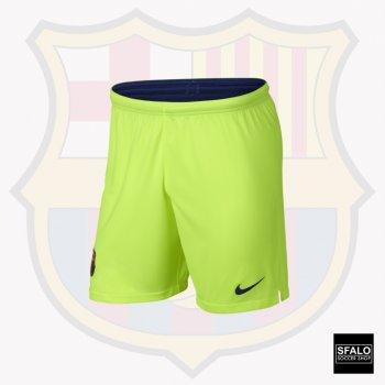 Nike FCB M NK BRT STAD SHORT AW VOLT/DEEP ROY 940508-702